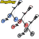 Bagboy PC-500 Datrek Golftrolley