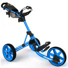 Clicgear 3.5+ All Color Golftrolley, Blauw