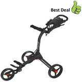 BagBoy Compact 3 Golftrolley_2