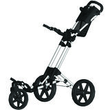 Fastfold Flex 360 Golftrolley Wit