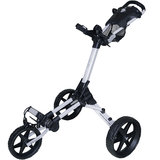 Fastline Compact Golftrolley Wit