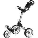 Fastfold Square Golftrolley Wit