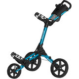 Fastfold Square Golftrolley Turquoise