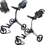 BagBoy Tri Swivel II Golftrolley