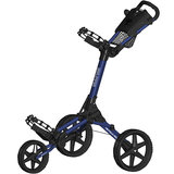 Fastfold Square Golftrolley Mat Navy