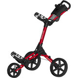 Fastfold Square Golftrolley Rood