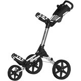 Fastfold Square Golftrolley Zilver