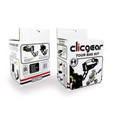 Clicgear Tour Bag Kit