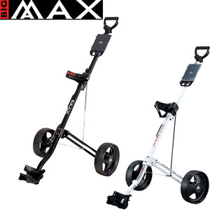 Big Max Basic Golftrolley