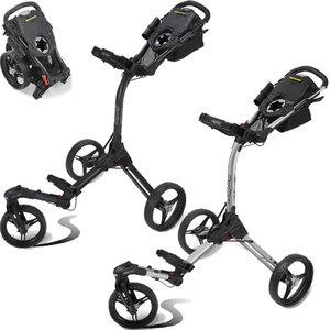 BagBoy TriSwivel 2 Golftrolley