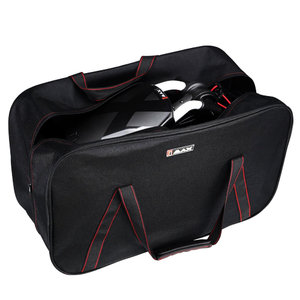 Big Max IQ Golftrolleycover golftrolleyhoes